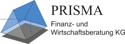 unterstüzt von PRISMA KG